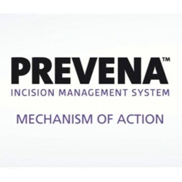 PREVENA™ Incision Management System